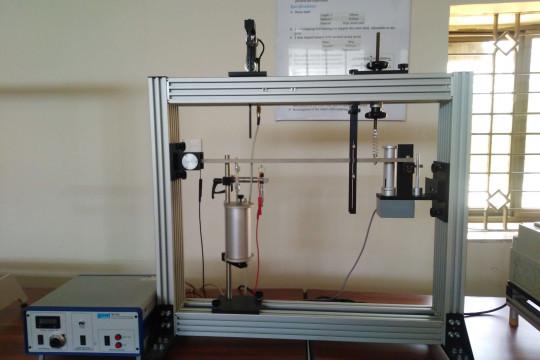 Lab pictures