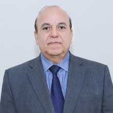 Engr. Prof. Dr. Mohammad Munir Ahmad